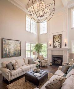 Beautifully furnished interior