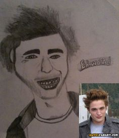 Twilight is now VERY funny