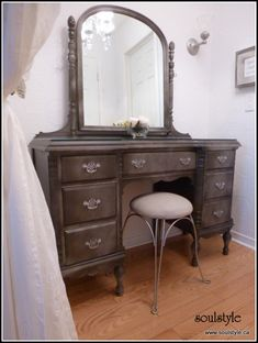 Vanity makeover by Soulstyle