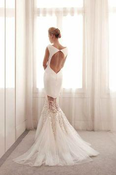 Gemy Maaloug Bridal in PacificWeddings.com