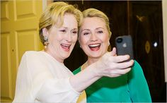 """From """"Everyone is doing the """"selfie"""""""" story by maconcampus on Storify — http://storify.com/maconcampus/selfies"""