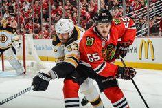 Blackhawks vs. Bruins - 06/15/2013 - Boston Bruins - Photo Galleries