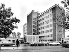 Walsgrave Maternity Hospital.