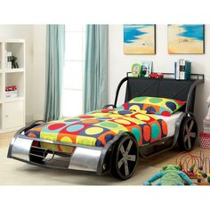 Top designs of toddler car bed, kids car bed for boys, race car bed More than 50 design ideas of kids car bed and toddler car beds for boys and girls, race car bed, and more models of care bed frame and design Twin Car Bed, Toddler Car Bed, Kids Car Bed, Race Car Bed, Toddler Furniture, Kids Bedroom Furniture, Gray Furniture, Furniture Ads, Furniture Movers