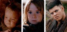 VIKINGS  : ladyhawke81:   Vikings   Sons of Ragnar + Bjorn...