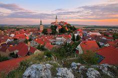 Mikulov, Czech Republic (by Karel Hrouzek P H O T O)