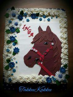 Horsecake