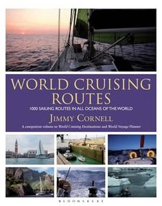 """Read """"World Cruising Routes 1000 sailing routes in all oceans of the world"""" by Jimmy Cornell available from Rakuten Kobo. Long established as the bible for long-distance cruisers and a bestseller for more than 25 years, World Cruising Routes . Oceans Of The World, Sailing Books, Global Weather, Effects Of Global Warming, Climate Change Effects, South Seas, South Pacific, Australia Travel, Pets"""