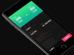 UI Interactions of the week #45