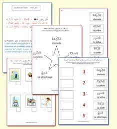 hadith et leçon les piliers de l'islam