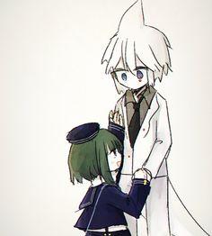 Minami&Sal