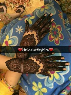 Kashee's Mehndi Designs, Stylish Mehndi Designs, Mehndi Design Pictures, Wedding Mehndi Designs, Henna Designs Easy, Mehndi Images, Kashees Mehndi, Pakistani Mehndi, Mehndi Style