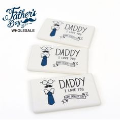 Wholesale fathers day items and school fundraising items, perfect for fathers day stall and good markup. Daddy I Love You, My Love, Happy Fathers Day Daddy, Sugar Free Mints, School Fundraisers, Print Pictures, Fundraising, Are You Happy, Make It Simple