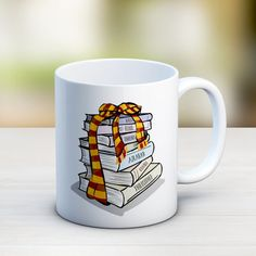 8 Hermione Granger Mugs Worthy Of The Brightest Witch Of Her Age