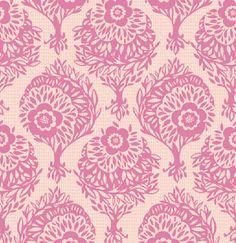 clean. pretty. pink. perfect.  Anna Horner