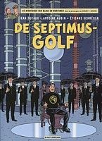 De Septimus-Golf - Strip - De Poort