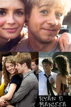 ryan atwood and marissa cooper