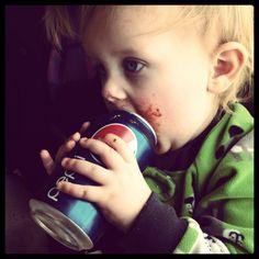 Ross as a baby soooooooooooooo cute:)
