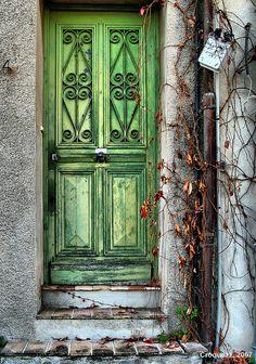 Saint Paul de Vence, Alpes-Maritimes, France
