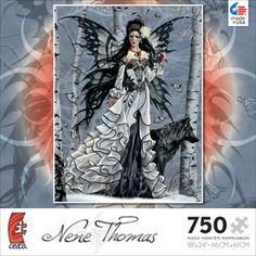 Nene Thomas Aveliad 750 Piece Puzzle  Price $10.95