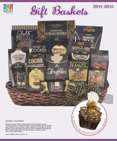 For details on how to order this item or one like it contact ww.fivetwentyfour.ca   #giftbasket    #giftbaskets