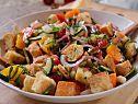 Greek Panzanella -Ina Garten Food Network