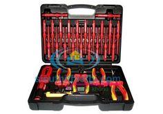 28 chi tiết Bộ dụng cụ cách điện V641-228