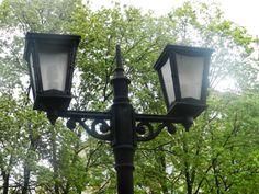 electric torch, фонарь