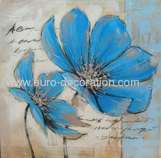 Handmade Oil Painting Flowers from China manufacturer - Yiwu Euro-Asia Industrial & Trade Co.,Ltd.