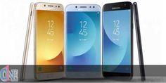 مقارنة بين samsung Galaxy J5 2017 و Galaxy J7 2017