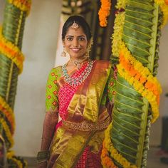 """Bridal shower Shot by Saree Wedding, Wedding Gowns, Bridal Blouse Designs, South Indian Bride, Wedding Stage, Diy Wedding Decorations, Bridal Collection, Luxury Wedding, Wedding Designs"