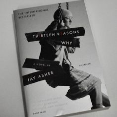 BRAND NEW paperback of Thirteen Reasons Why by Jay Asher ✨ Bundle to save!   e87542d3e6b0