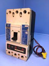 CH Westinghouse KD3400F 400A Circuit Breaker w/ Aux Cutler-Hammer 400 Amp KD3400 (Qty 1)