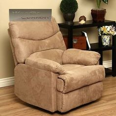Lazy Boy Chair Barcalounger And Cup Holders On Pinterest
