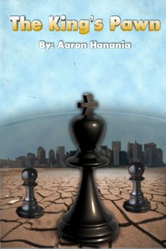 "Teenager uses iPhone 6 to write his first novel A 16 year old teenager from Chicago's Southwest suburbs has published his first novel, ""TheKing's Pawn."" And Aaron Hanania explains he wrote the book only using his iPhone 6. Here's the plot: A scientist creates a revolutionary experiment, The King's Pawn,..."