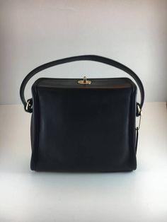 Vintage Coach Handbag   Coach Bag   Vintage Coach Top-handle Geometric Purse    Coach 671a17db870a2