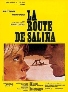 150 películas que recomienda Quentin Tarantino.  (Road to Salina)