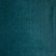 B6634 Peacock 2017 Interior Design Trends Fabric Trend Emerald Crushed Velvet Greenhouse Fabrics