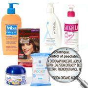Retrouvez dans notre tableau la liste des produits cosmétiques dans lesquels nous avons repéré un ou plusieurs ingrédients indésirables. Irritants, allergènes, perturbateurs endocriniens… les…