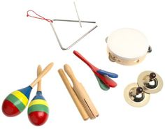 First Musical Instruments