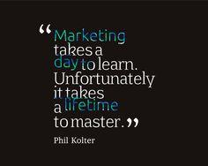 #quote #marketing