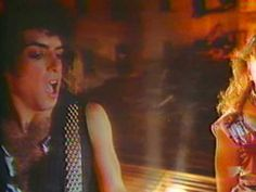 Music video by Kiss performing Lick It Up. (C) 1983 The Island Def Jam Music Group