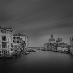 """""""Eternamente Venessia"""" - Complete Series: https://www.behance.net/gallery/50080991/Eternamente-Venessia Filter: 150x150 Haida 1000x ...and finally the correct day with clouds and wind to take some long-expo shots"""