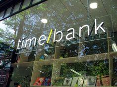 Tijd als loon voor diensten op een alternatief, internationaal erkend, economisch platform