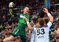 SC DHfK Leipzig bei der SG Flensburg-Handewitt zu Gast. Der SC DHfK Leipzig ist in der Handball-Bundesliga am Mittwoch um  ...