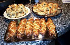 Grandma's Easter Bread