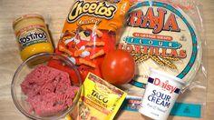 Taco Bell's Cheetos CrunchWrap Supreme | PressRoomVIP - Part 2