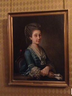 Madame Hugo