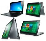 Lenovo is trying to find its way in the new and changing times where tablets are overcoming the not so everlasting laptop, netbook computers. To do so they are introducing something that you can say that is a hybrid solution that combines the tablet and an ultrabook computer all in one.