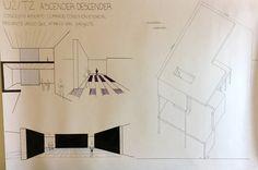 U2/T2 croquis y axonométrica taller Manzi